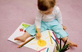 نگاهی نو به نقاشی کودکان