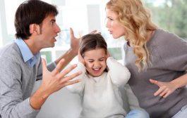 تعارضات خانوادگی