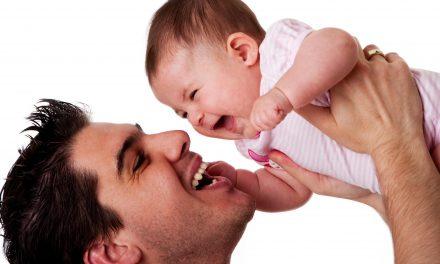 مدیریت پدر  در تربیت کودکان