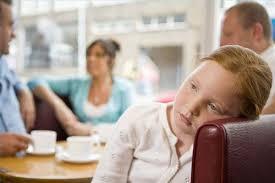علائم افسردگی,انواع افسردگی و رفتار صحیح با کودکان افسرده