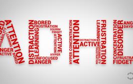 ADHD بیش فعالی چیست ؟