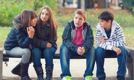 رعایت برخی نکات جهت حفظ روح و روان نوجوانان در سن بلوغ
