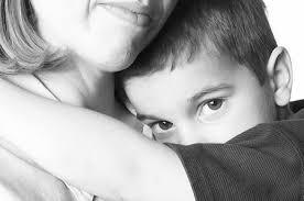 چگونه با ترس کودک برخورد کنیم ؟