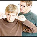 چگونه با نوجوان سرکش رفتار کنیم ؟