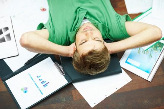 راهکار های کاهش اضطراب امتحان: