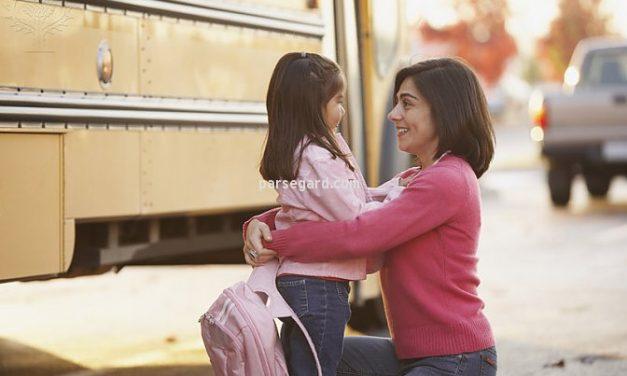 روانشناسی کودکان در تربیت فرزندان مستقل و توانا