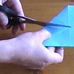بازی با قیچی و روزنامه