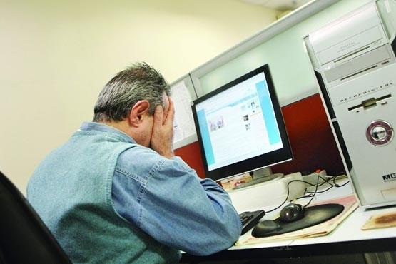 استرس شغلی، بیماری قرن