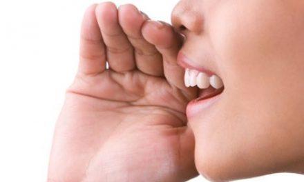 علل بروز لکنت زبان