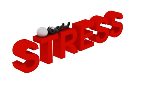 ۲۱ راه برای مدیریت استرس