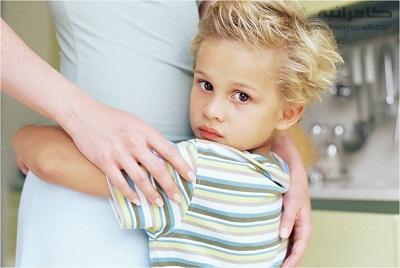 استرس پس از سانحه (PTSD) در کودکان