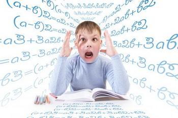 ناتوانی های ویژه یادگیری چیست؟