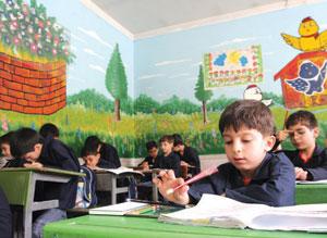 تاثیر عوامل روانی بر پیشرفت تحصیلی