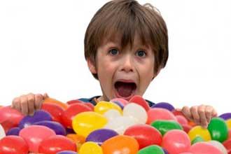 آیا کودک بیش فعال دارید؟!