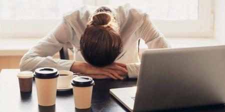 اضطراب های شغلی