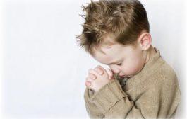 تفکر دربارهی خداوند، موجب کاهش اضطراب است!
