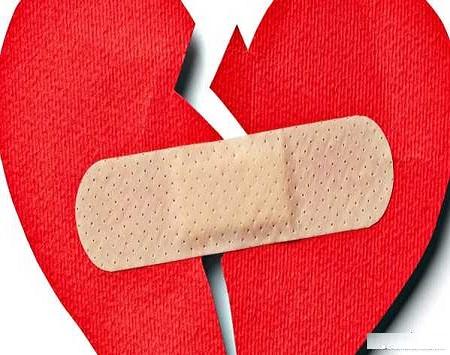 با شکست عشقی و تلخی برهم خوردن آن چگونه کنار بیاییم؟