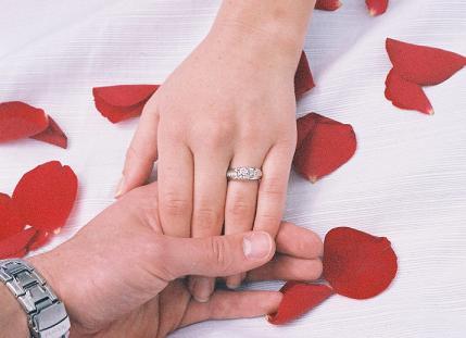 عوامل موثر در آرامش زوجین
