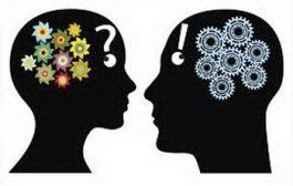 تفاوت های مغز زنان و مردان