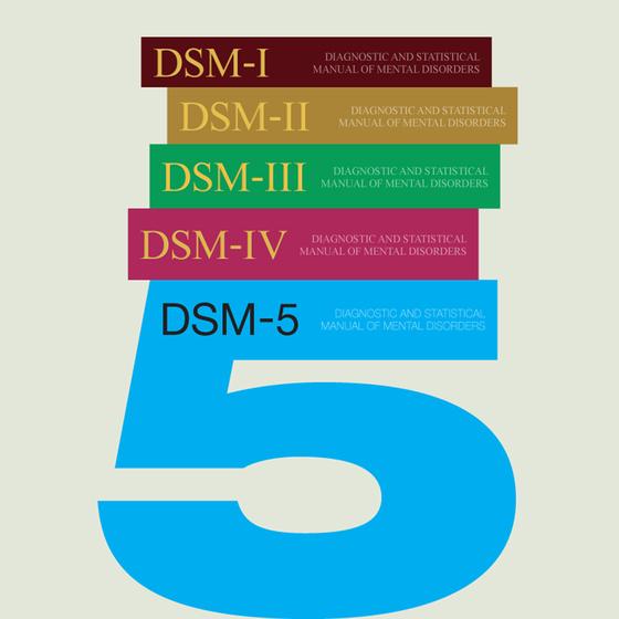 DSM-IV چیست؟