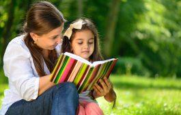 پیام عشق برای کودکان