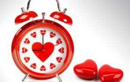 کلیدهایی برای قلب همسرم