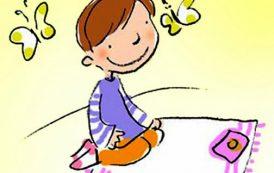نماز را دوست فرزندمان کنیم