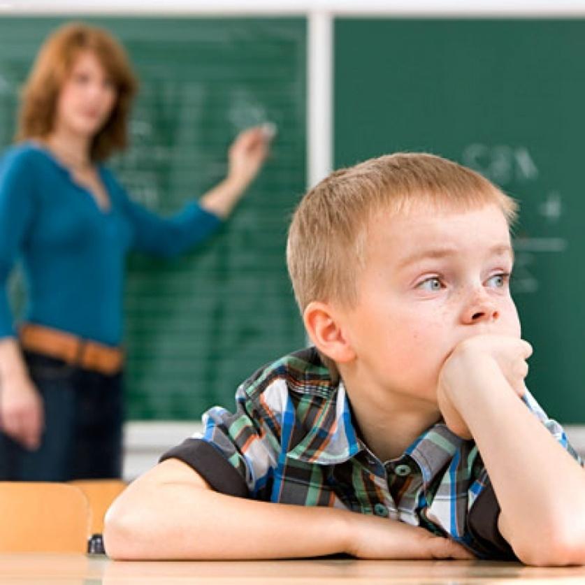 کمک به والدین کودکان کم توجه-بیش فعال/تکانشگر