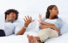 ۱۰ مشکل اصلی در ازدواج های فاقد رابطه جنسی