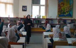 جلوگیری از بروز آشفتگی در کلاس درس