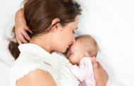 شیر مادر در تربیت اثر دارد !