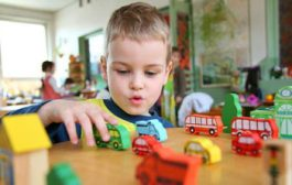 ۵۰ روش برای شکوفایی استعداد کودکان