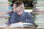 چرا بعضی بچه ها درس نمی خوانند؟