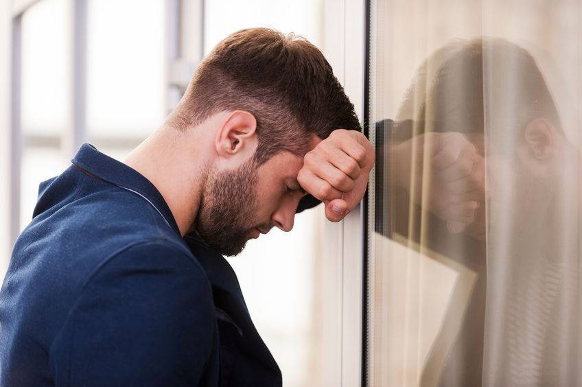 افسردگی-در-مردان-و-نشانه-های-آن۱