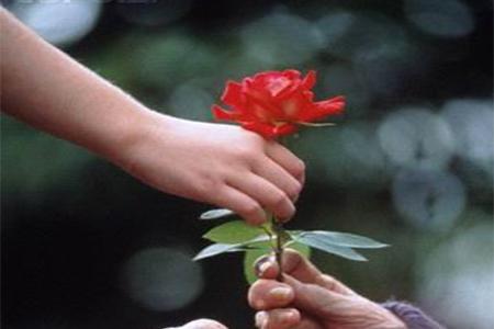 تعریف تازهای از بخشش
