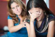 چگونه به عزیز افسرده مان کمک کنیم؟