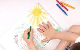 رنگ ها در نقاشی کودکان چه می گویند
