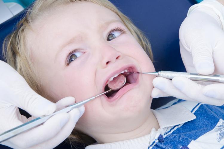 نکاتى براى رفع اضطراب ناشى از اعمال دندانپزشکى
