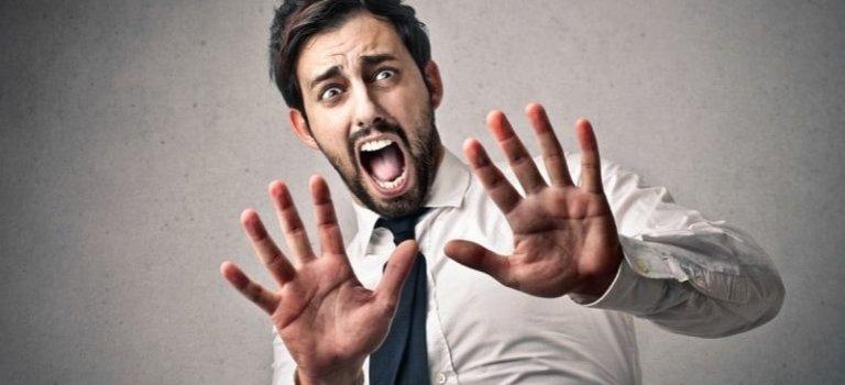 انواع اضطراب و علایم آن