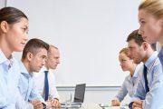 غلبه براضطراب در محیط کار