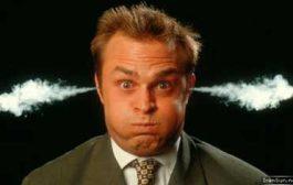 ده راه کنترل خشم