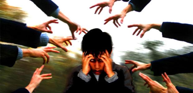 Psychotic-disorder
