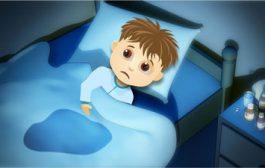 علل شب ادراری کودکان
