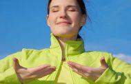 استرس و تنفس اهمیت اکسیژن
