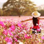 چگونه از زندگی لذت ببریم