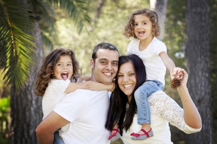 رفتارهای والدین کودک