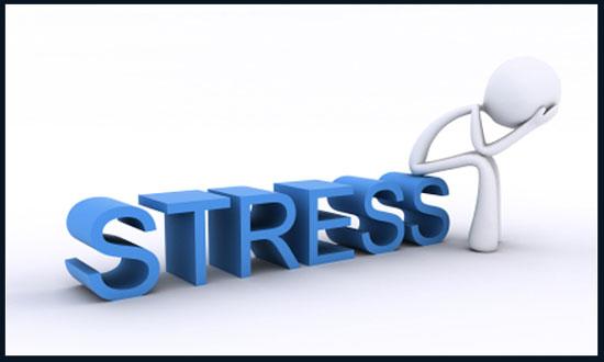 همه چیز در مورد استرس