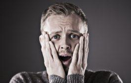 تفسیر روانکاوانه ترس