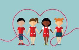 چگونه مهربانی را به کودکان بیاموزیم؟