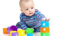 یادگیری زبان نوزادان